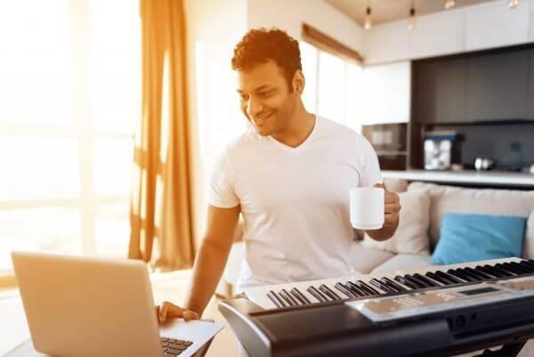 teach music online