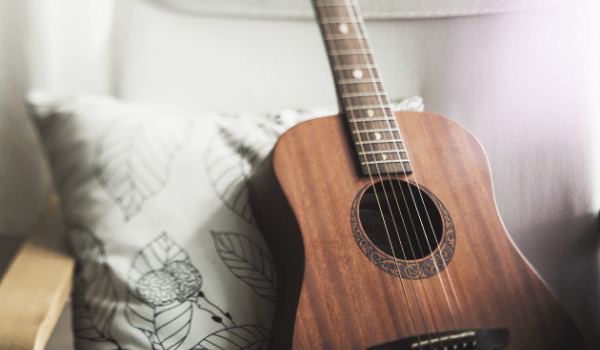 what to expect at first guitar lesson