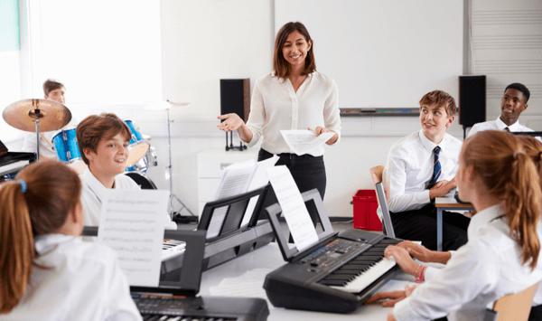 piano teaching philosophy