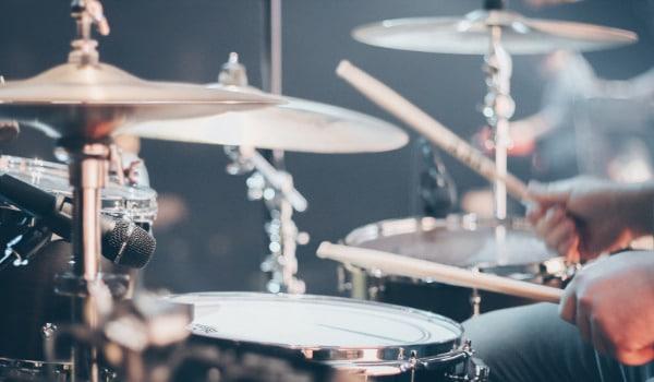 best drumming habits