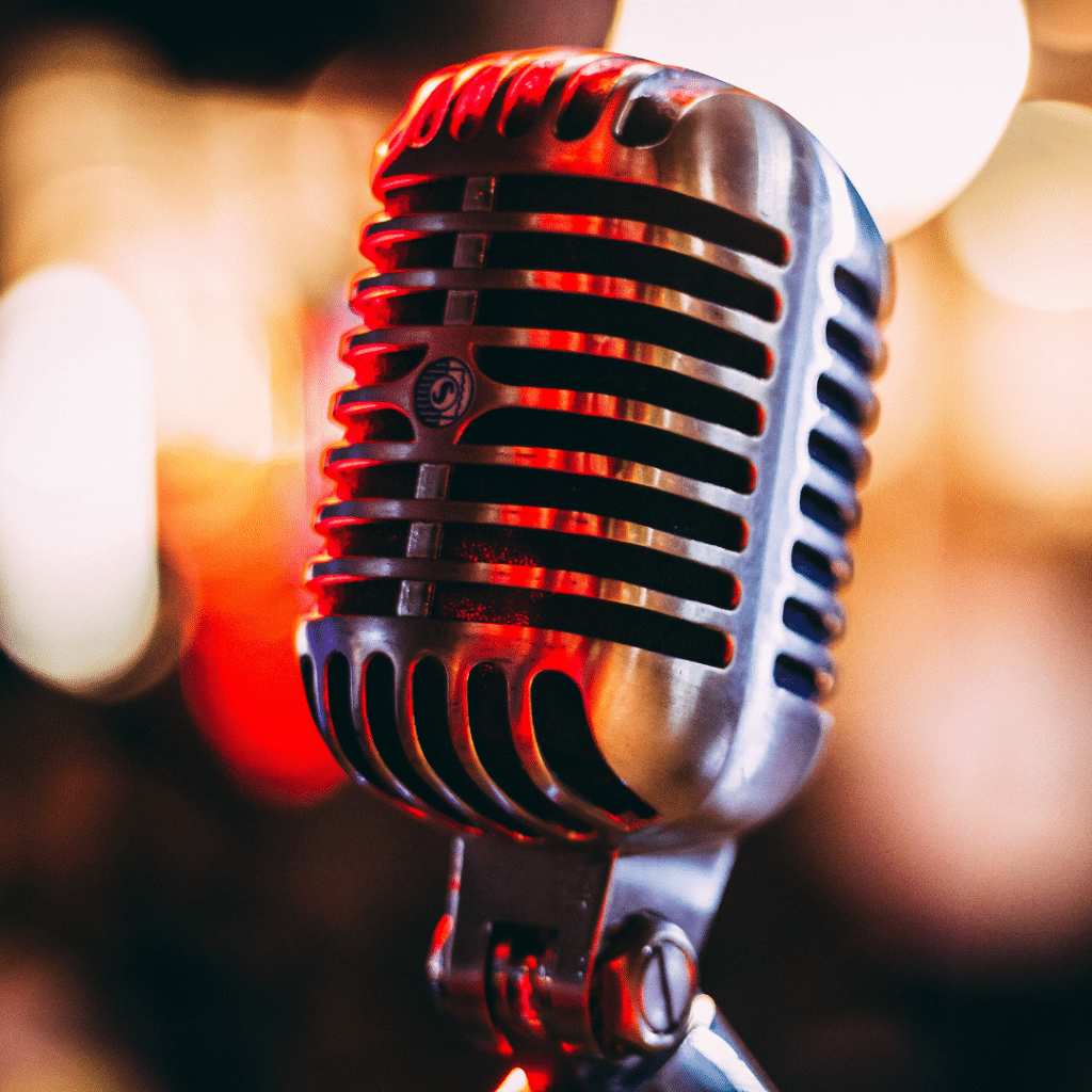 karaoke songs anyone can sing